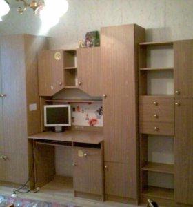 Стенка детская Белорусская