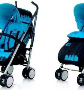 Прогулочная коляска Baby City