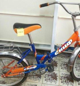 Велосипед подростковый FORWARD Скиф 204