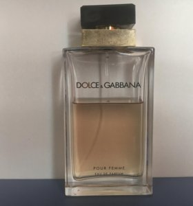 Dolce&Gabbana Pour Femme 65ml