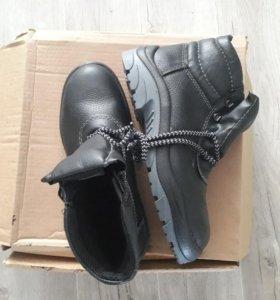 Спец.обувь р.43