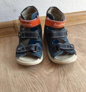 Ортопедические лечебные сандали Sursil Ortho