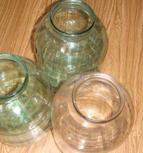 Банки 3 литровые стеклянные