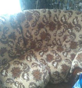 Кресло-Уголок