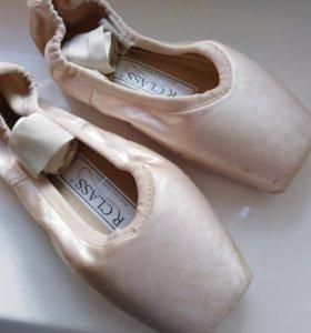 Пуанты (балетки)
