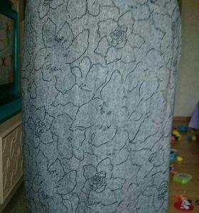 Юбки женские 60 размер