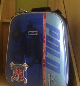 Рюкзак школьный для начальной школы