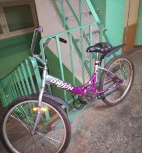 Велосипед R 24