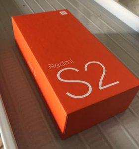 Xiaomi Redmi S2 (Новый, Ростест)