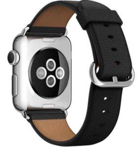 Новый мужской ремешок для Apple Watch