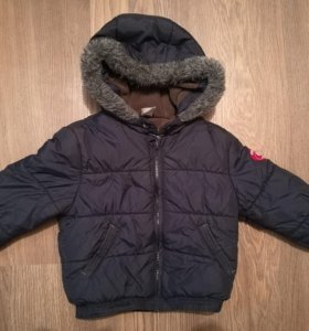 Куртка демисезонная Baby Club