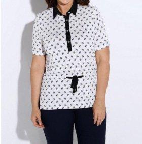 2b6fd1114af Женские рубашки и блузки в Подольске - купить блузы и рубашки для ...