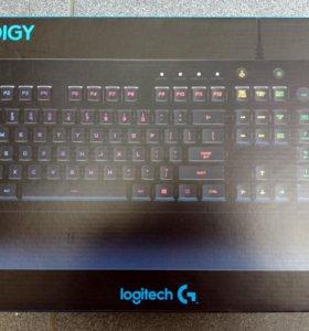 Logitech g g410 atlas spectrum