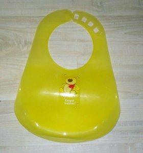 Фартук детский пластиковый