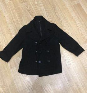 Пальто осень H&M