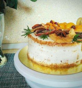 Фитнес десерты пп торты