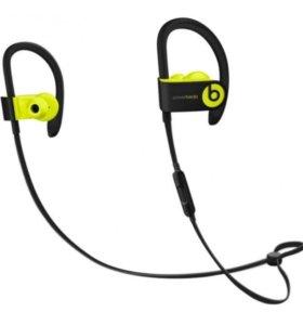 Беспроводные наушники-вкладыши Powerbeats3 Beats p