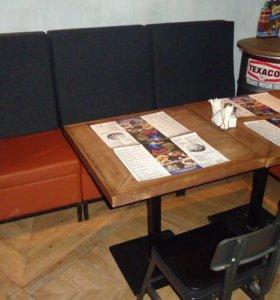 Стол для Кафе бу 70х90