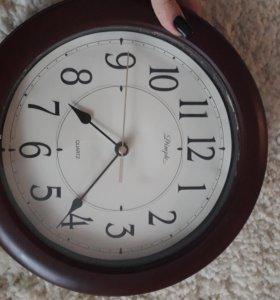 Часы новые Корея