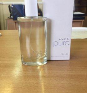Туалетная вода Avon Pure