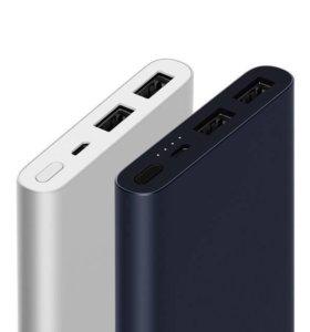 Xiaomi Power Bank 2i 10000 mAh (New 2018)