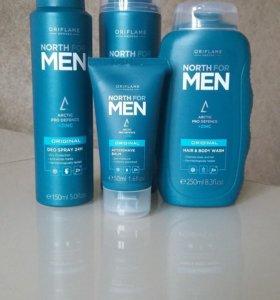 Набор для мужчин