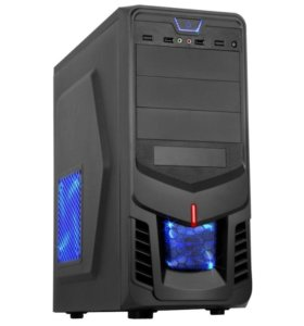 Игровой системный блок Intel Xeon 5460 - 4 ядра