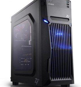 Мощнейший системник. I7-3770 + GTX 980
