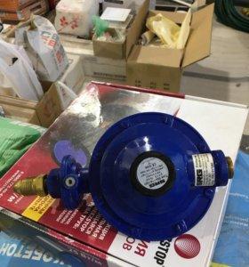 Регулятор давления газа SRG 524-116-1001 газгольде