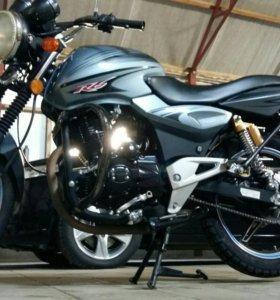 Racer magnum rc-200