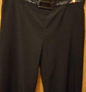 Фирменные женские брюки