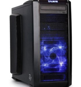 Новый компьютер. Core i-5. 8 Гб оперативка