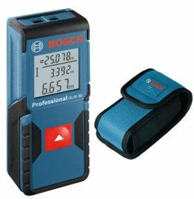 Bosch Professional GLM 30&