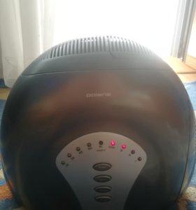 Гепоалергенный очиститель ионизатор воздуха polari