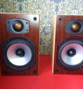 Полочная акустика Monitor Audio Bronze b1