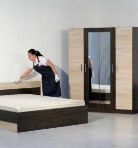 Спальня Уют 2