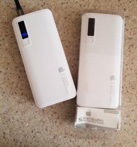 Внешний аккумулятор Power bank 25000 mah