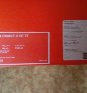 Сороконожки Nike Magistax finale 2