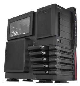 Игровой компьютер на Intel Core i3 на 1155 плате