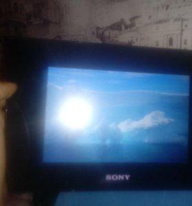 Фоторамка digital photo frame sony