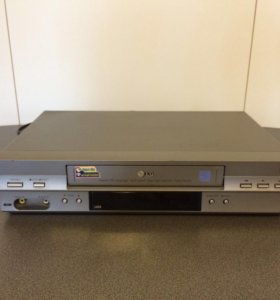 Видеомагнитофон LG VHS