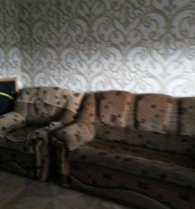 Диван ,кресло