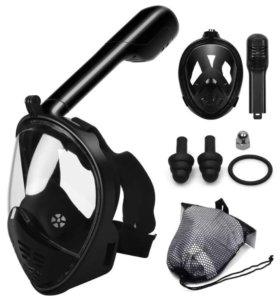 Подводная маска
