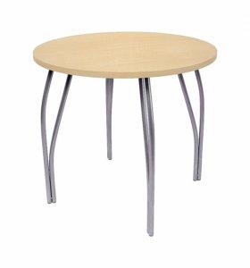 Стол обеденный круглый Лс11