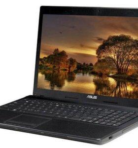 Ноутбук Asus A54HY
