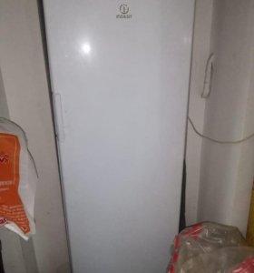 Морозильная камера вертикальная