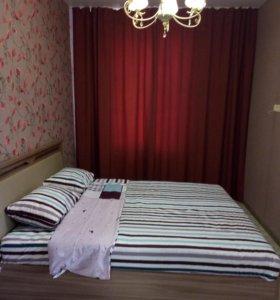 Квартира, свободная планировка, 46 м²