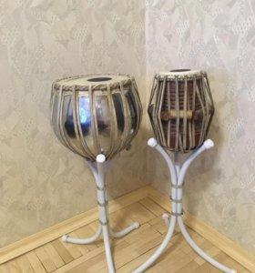 Табла барабаны