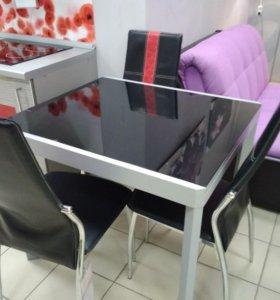 Стол LOOK BK
