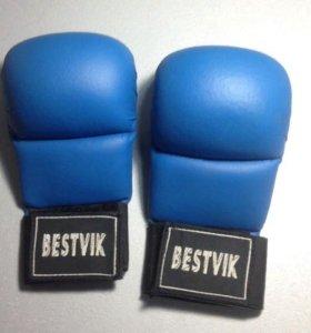 """перчатки для каратэ """"Bestvik"""""""